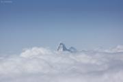 Saas Fee - Allalinhorn - Britanniahütte SAC - Fluchthorn - Saas Fee :: Matterhorn