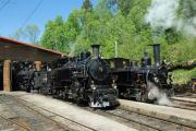 Chemin de fer-musée Blonay-Chamby BC - 50e anniversaire - Mega Steam Festival