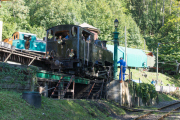 Chemin de fer-musée Blonay-Chamby BC - 50e anniversaire