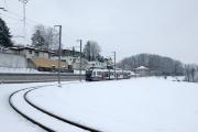 Bremgarten-Dietikon-Bahn BDWM, Aargau Verkehr AVA