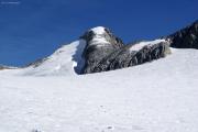 Studergletscher; Oberaarhorn