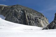 Studergletscher; Oberaarjochhütte SAC