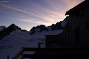 Oberaarjochhütte SAC (3256müM)