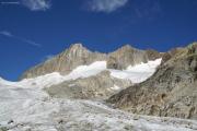 Oberaargletscher; Oberaarhorn