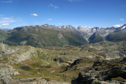 Am Sidelhorn (Husegg); Pizzo Rotondo, Chüebodenhorn
