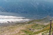Tschiervahütte SAC: Tschiervagletscher, Val Roseg