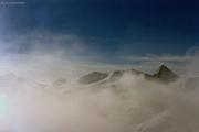 Piz Morteratsch (3751 m): Piz Palü, Bellavista
