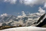 Bovalhütte SAC: Piz Palü, Bellavista