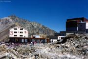 Diavolezza (2973 m): Munt Pers