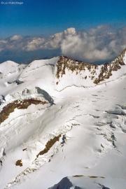 Piz Bernina (4049 m): Bellavista