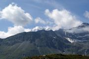 Simplonpass - Bistinepass - Gibidumpass - Visperterminen :: Fletschhorn