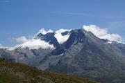 Simplonpass - Bistinepass - Gibidumpass - Visperterminen :: Hübschhorn und Monte Leone