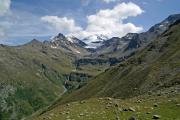 Simplonpass - Bistinepass - Gibidumpass - Visperterminen :: im Nanztal