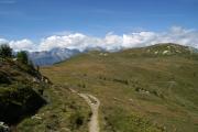 Simplonpass - Bistinepass - Gibidumpass - Visperterminen :: Gibidum