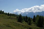 Simplonpass - Bistinepass - Gibidumpass - Visperterminen :: Weisshorn