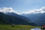 Simplonpass - Bistinepass - Gibidumpass - Visperterminen :: Mattertal