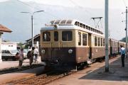 Berner Oberland-Bahnen BOB, 1982
