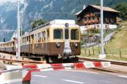 Berner Oberland-Bahnen BOB, 1983