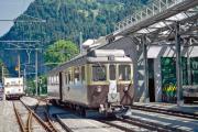Berner Oberland-Bahnen BOB, 2003