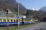 Berner Oberland-Bahnen BOB