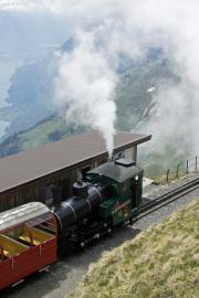 Brienz Rothorn Bahn BRB