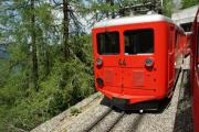 Chemin de fer du Montenvers CM