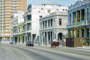 La Habana, Malécon