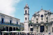 La Habana, Catedral de La Habana