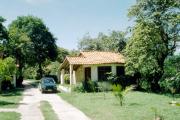 Bei Santiago de Cuba