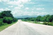 N1 zwischen Santiago und Guantánamo