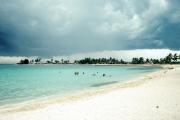 Playa Santa Lucia, La Boca