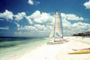 Playa Santa Lucia