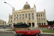 La Habana, Museo de la Revolución