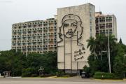 La Habana, Plaza de la Revolución