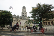 La Habana Vieja, Iglesia y Convento de San Francisco de Asís