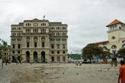 La Habana Vieja, Plaza de San Francisco