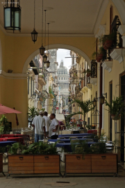 La Habana Vieja, Capitolio
