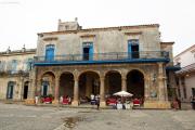 La Habana Vieja, Plaza de la Catedral