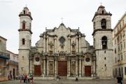 La Habana Vieja, Catedral de La Habana