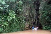 Valle de Viñales, Cueva del Indio
