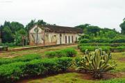 Eisenbahn in Kuba...