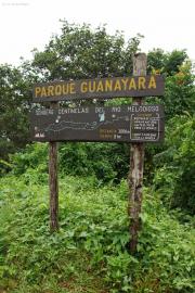 Sierra del Escambray, Parque Guanayara. Kaffee