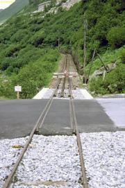Wiederaufbau 1987 - 2010