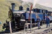 Dampfbahn Furka Bergstrecke DFB