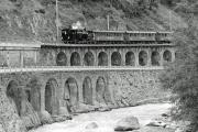 100 Jahre Brig-Gletsch