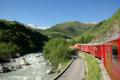 Dampfbahn Furka-Bergstrecke DFB