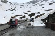 Schneeräumung 2018
