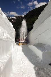 Schneeräumung 2020