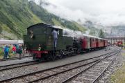 """Dampfbahn-Jubiläumsfest in Getsch 22./23.8.2020 """