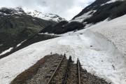 Schneeräumung 2021